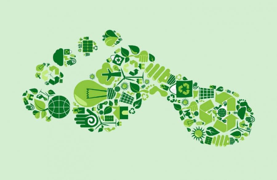 Laat je CO2 footprint berekenen zodat we samen kunnen werken aan een CO2 neutraal Nederland