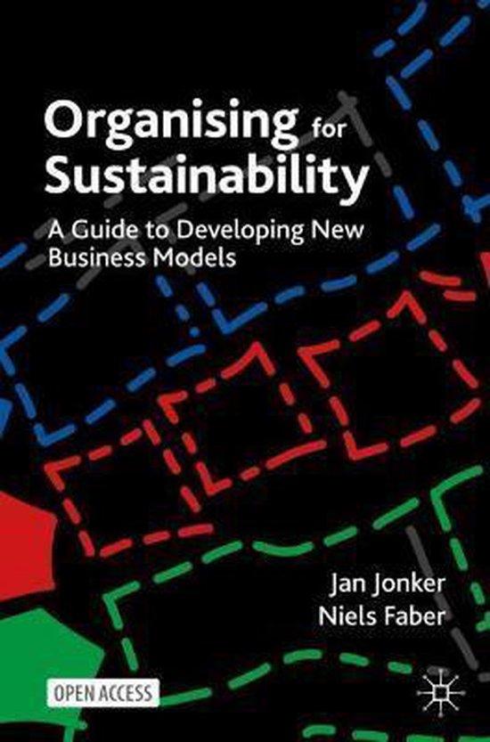 Duurzaam ondernemen managementboek
